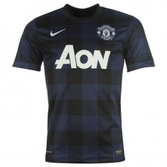Tricou de fotbal barbati Nike Manchester United ORIGINAL masura S - Echipament fotbal Nike, Tricou fotbal