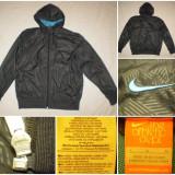 Bluza Nike (L) casual sport retro vintage barbati trening geaca