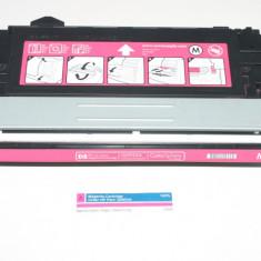 Cartus Toner OEM HP Magenta Q5953A compatibil cu HP Color LaserJet 4700 4700N 4700 DN 470DTN 4700PH+ incarcat 100%
