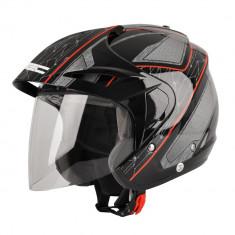Casca moto W-TEC NK 629
