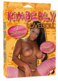 Papusa gonflabila Kimberly Love Doll