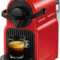 Coffee machine Krups XN1005 Nespresso Inissia | red - Cafetiera