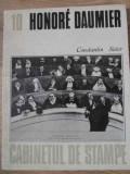 Honore Daumier - Constantin Suter ,395833