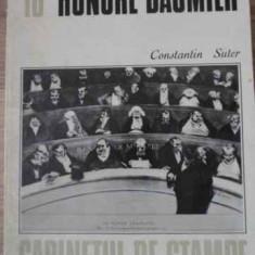 Honore Daumier - Constantin Suter, 395833 - Album Arta