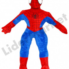 Spiderman din plus 65 cm - Jucarii plus