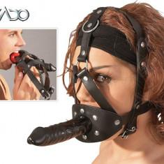 Head Harness dildo