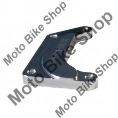 Adaptor SM-Racing oversize pentru discuri de frana de 320mm KTM 2+4T/89-98=99 cu furca WP, - Discuri frana fata Moto