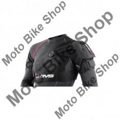 Protectie/suport umar EVS SB04, negru, Large, - Stikere Moto