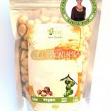 Nuci macadamia raw 250g