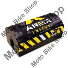 Burete ghidon BlackBird Oversize Arma Energy, - Protectie ghidon Moto