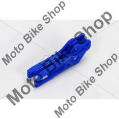 Ghidaj lant Yamaha YZ/WRF/YZF, albastru, - Kit lant transmisie Moto