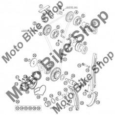 Ax came admisie KTM 250 SX-F 2006 #6, - Axe cu came Moto