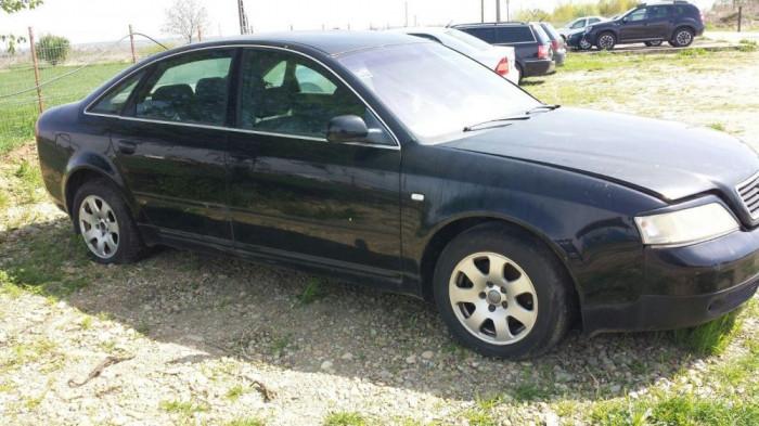 Audi a6 foto mare
