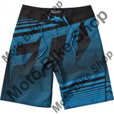 Fox Kinder Boardshort Static, Electric Blue, 28, P:16/041,