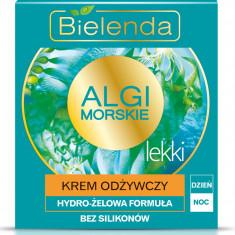 Crema de fata nutritiva cu alge marine zi/noapte 50ml