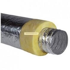 Tubulatura flexibila izolata 355 mm (cutie 5m)