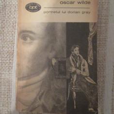 Portretul lui Dorian Gray Oscar Wilde - Nuvela