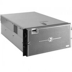 Server Refurbished Dell PoweEdge 2900 4U Generatia 3, 2x Intel Xeon Quad Core E5410 2.33Ghz, 32GB Ram DDR2 ECC, 4x 300GB HDD SAS, 2 placi de retea G - Server DELL