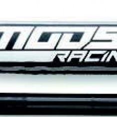 Ghidon Otel MooseRacing Standard YZ 22mm L-815mm culoare Negru - Ghidon Moto