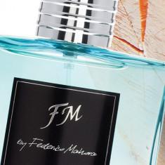 Parfum barbati Federico Mahora FM 327 Fresh 100 ml - Lemnoase
