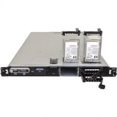 Server Refurbished Dell PowerEdge 1950 Rack 1U, 2x Intel Xeon Quad Core L5335 2000Mhz, 8GB Ram DDR2, 2x 146GB SAS, RAID - Server DELL