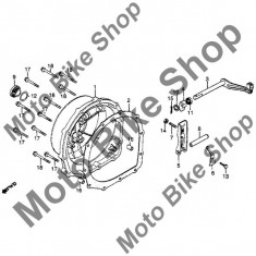Siguranta 2.0X15 parghie ambreiaj 1979 Honda 750 FOUR K (CB750K) #15, - Sigurante Moto