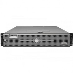 Server Refurbished Dell PowerEdge 2950 Rack 2U, 2x Intel Xeon E5345 2330Mhz, 32GB Ram DDR2, 2x 146GB SAS HDD, 2 surse de 750W - Server DELL