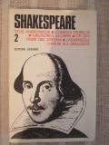 Shakespeare, Volumul 2