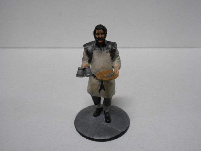 Figurina din plumb - Omorzo Cactaceo  - Lord of the Rings scara 1:32