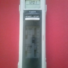 Telecomanda aer conditionat FUJITSU, ORIGINALA, IMPECABILA ( AC ) !!!
