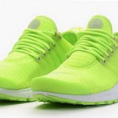 ADIDASI NIKE AIR PRESTO - ADIDASI ORIGINALI - Adidasi barbati Nike, Marime: 39, 40.5, Culoare: Din imagine, Textil