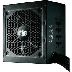 PSU Cooler Master GM Series 750W 120mm, 80 PLUS Bronze RS750-AMAAB1-EU - Sursa PC Cooler Master, 750 Watt