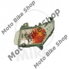 Semnalizare fata DX Suzuki GSR 600, - Semnalizare Moto
