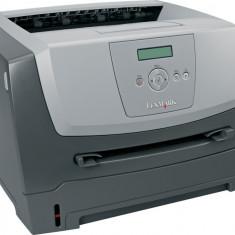 Imprimanta laser, Lexmark E350D, 35 ppm, 600 x 600 dpi, Monocrom, Duplex - Multifunctionala