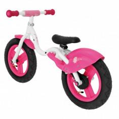 "Bicicleta Copii fara pedale 12"" Roz"