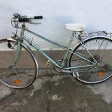 20 Bicicleta Puch second-hand, Germania R27 - Bicicleta Dama, 27.5 inch, Numar viteze: 10