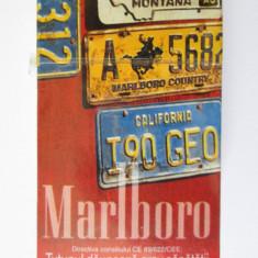 Rar! Pachet colectie sigilat cu tigari Marlboro-Editie Limitata- din anii 90 - Pachet tigari