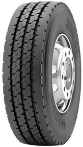 Anvelope camioane Nokian NTR 46 ( 385/65 R22.5 158L ) foto mare