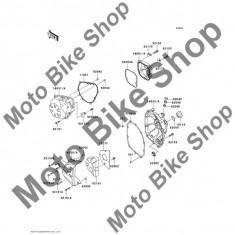 Capac aprindere Kawasaki Z750S 2008 #14091A, - Capac racire motor Moto