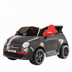 Fiat 500 S, Peg Perego, Telecomanda - Masinuta electrica copii
