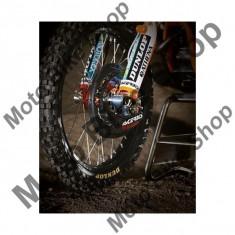 Protectie disc frana fata Acerbis X-Brake, carbon, - Discuri frana fata Moto