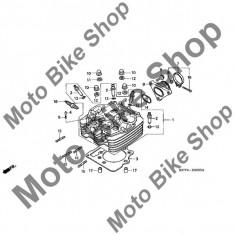 Arc pistonas ax came 1996 Honda XR400R #5, - Axe cu came Moto