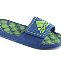 Slapi, Papuci Adidas Adissage 2.0-Slapi originali, Papuci Plaja B27166 - Papuci barbati Adidas, Marime: 44, 44.5, 46, Culoare: Din imagine