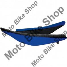 Husa sa Pleat 35313 Flu Designs, albastru/negru, Yamaha YZ250 2002-2014, - Bluza barbati