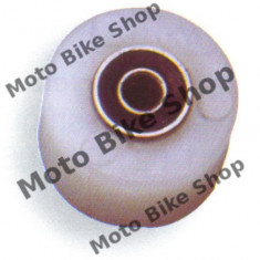 Rola ghidaj lant alba D.42, - Kit lant transmisie Moto