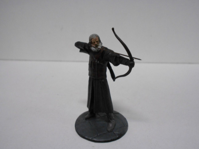 Figurina din plumb - Aldor  - Lord of the Rings scara 1:32