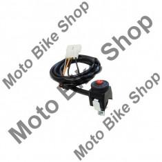 Buton oprire KTM 4T, cu cablu, - Intrerupator Moto