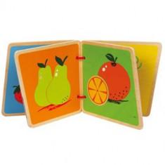 Carticica cu Fructe - Carte de rugaciuni