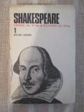 Shakespeare, volumul 1, Ed. Univers,1982
