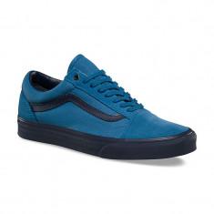 Shoes Vans Old Skool C&D blue ashes/parisian night